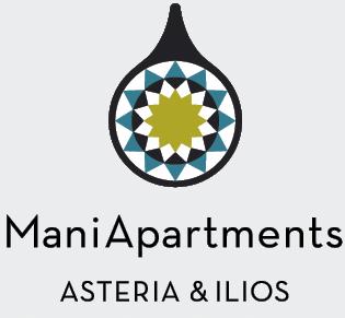 Mani apartmentsAsteria & Ilios Apartments in Mani, Messinia, Greece