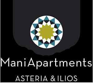 ManiApartmentsAsteria & Ilios Apartments in Mani, Messinia, Greece